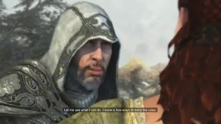 Let's Play Assassin's Creed Revelations Part 17:Singing To Kill