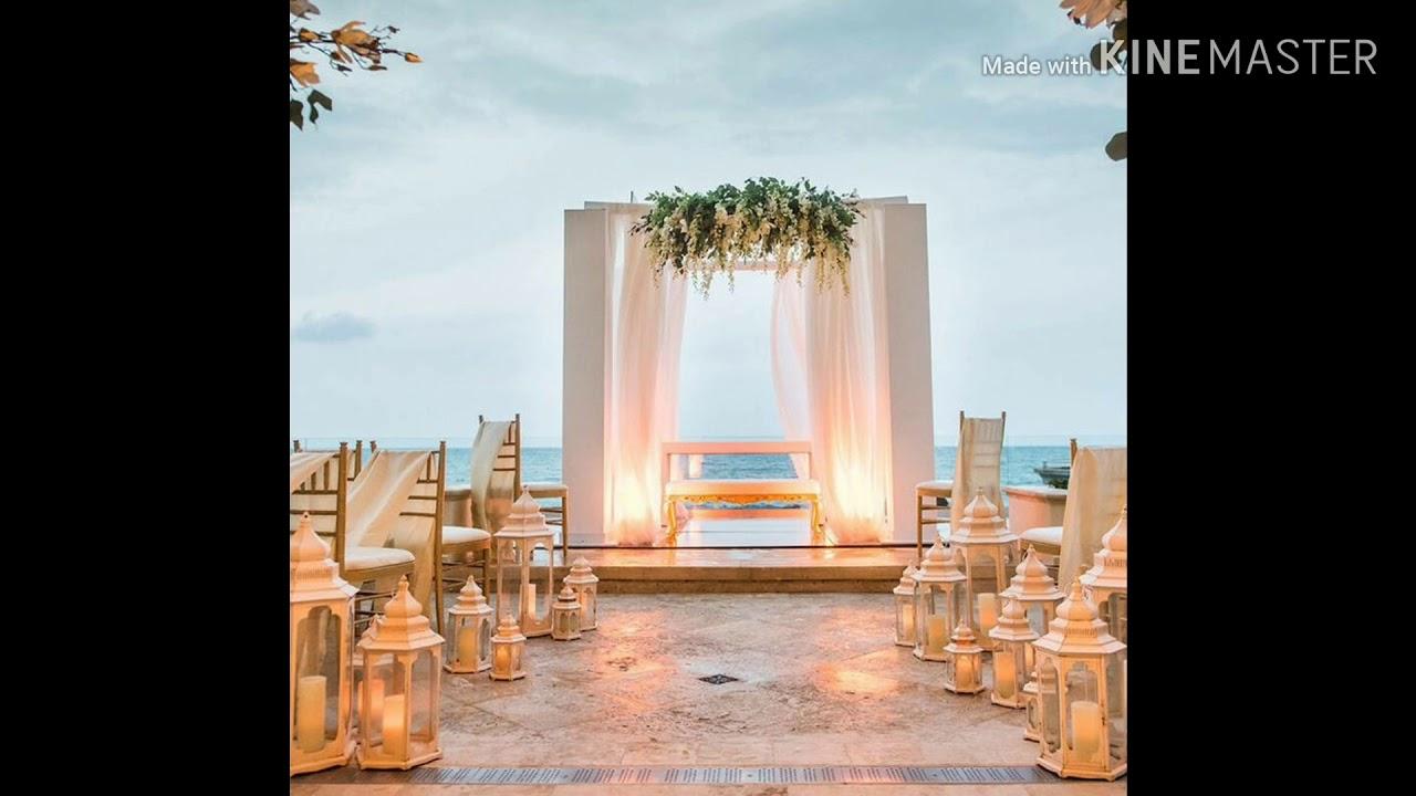 Best Beach Wedding Ideas for 2019 Compilation | Amazing Beach ...