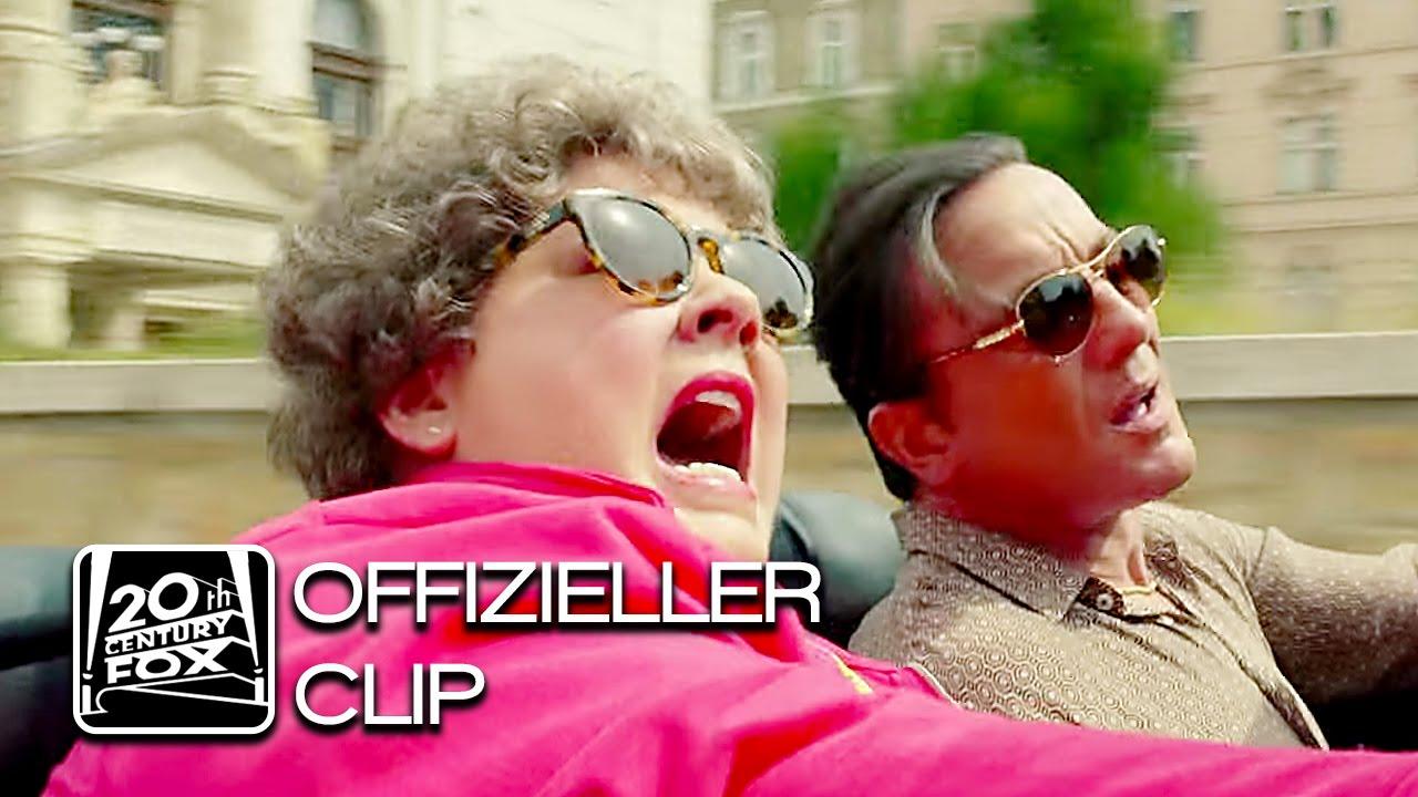 SPY - Susan Cooper Undercover   Ich bin Aldo   Clip Deutsch German HD