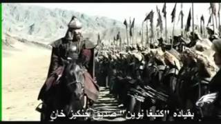 Video Battle of Ain Jalut download MP3, 3GP, MP4, WEBM, AVI, FLV September 2018