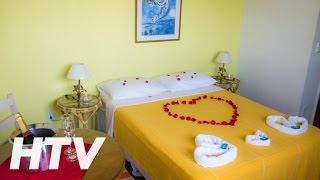 Hotel Praia dos Anjos en Arraial do Cabo