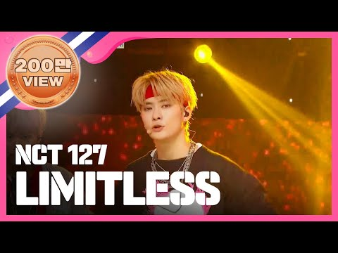 Show Champion EP.216 NCT 127 - LIMITLESS