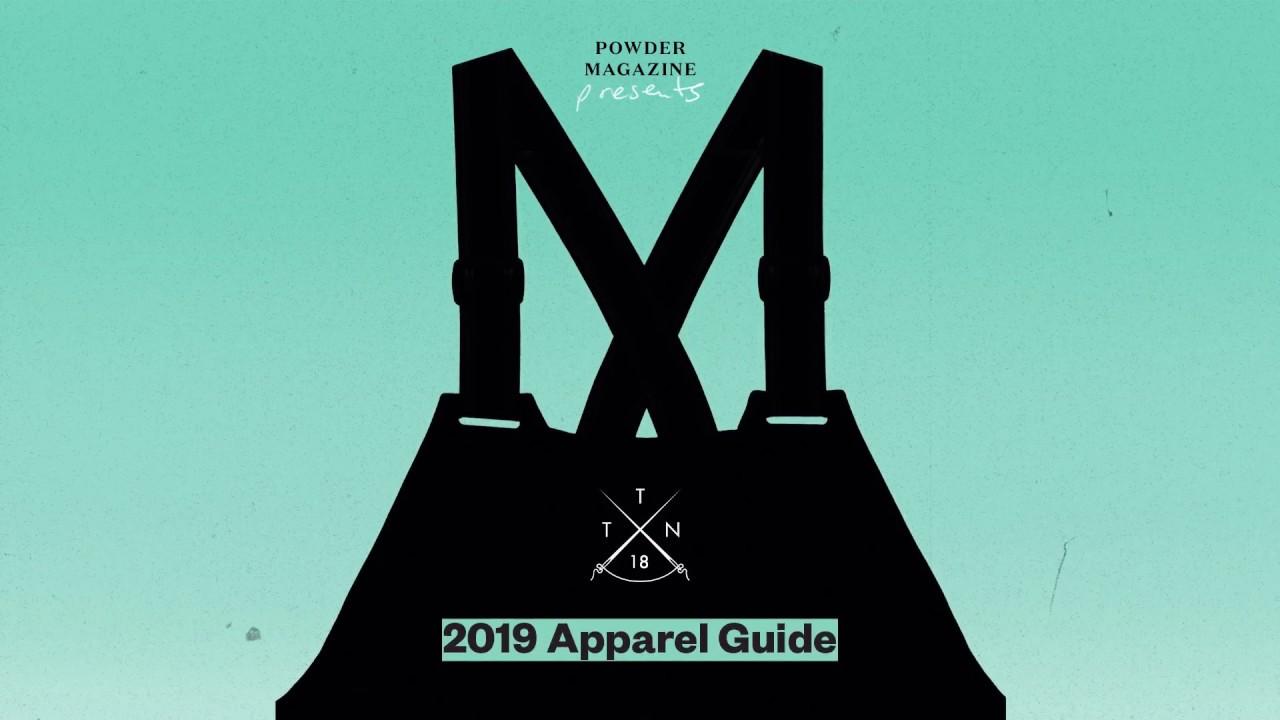 424d00ba4 The Best Men's Skis Jackets of 2019 | POWDER Magazine