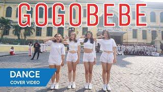 MAMAMOO (마마무) - GoGo BeBe '고고베베' Dance Cover by UNICORN CREW