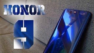 HONOR 9 - A Megfizethető Csúcstelefon