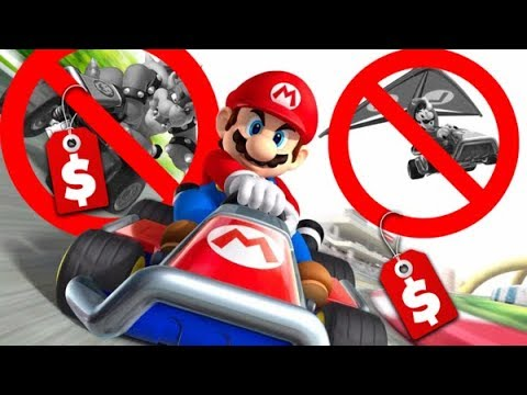 Mario Kart Mobile Already a Pay-to-Win Nightmare - Inside Gaming Daily