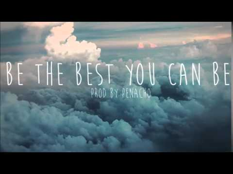 Penacho Be The Best You Can Be Instrumental Youtube