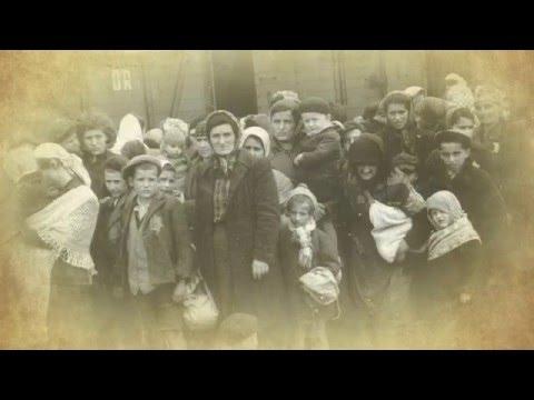 Más allá del deber. La respuesta humanitaria del Servicio Exterior frente al Holocausto