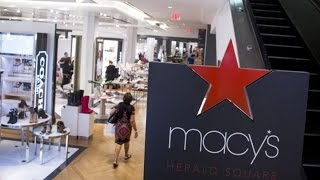 Macy's CEO: Our Sweaters and Stock Price Are on Sale