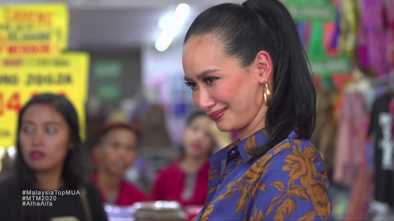 Malaysia Top Mua - Diari EP.4 | Trailer - YouTube