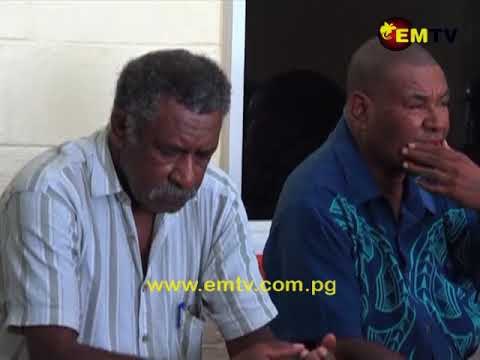 Lae Landowners give Government seven days to review Existing Agreements