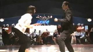 Pulp Fiction Estilo Cha Cha Cha (El Loco)