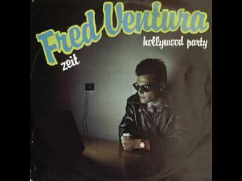 Fred Ventura  Zeit 12 Version 1984