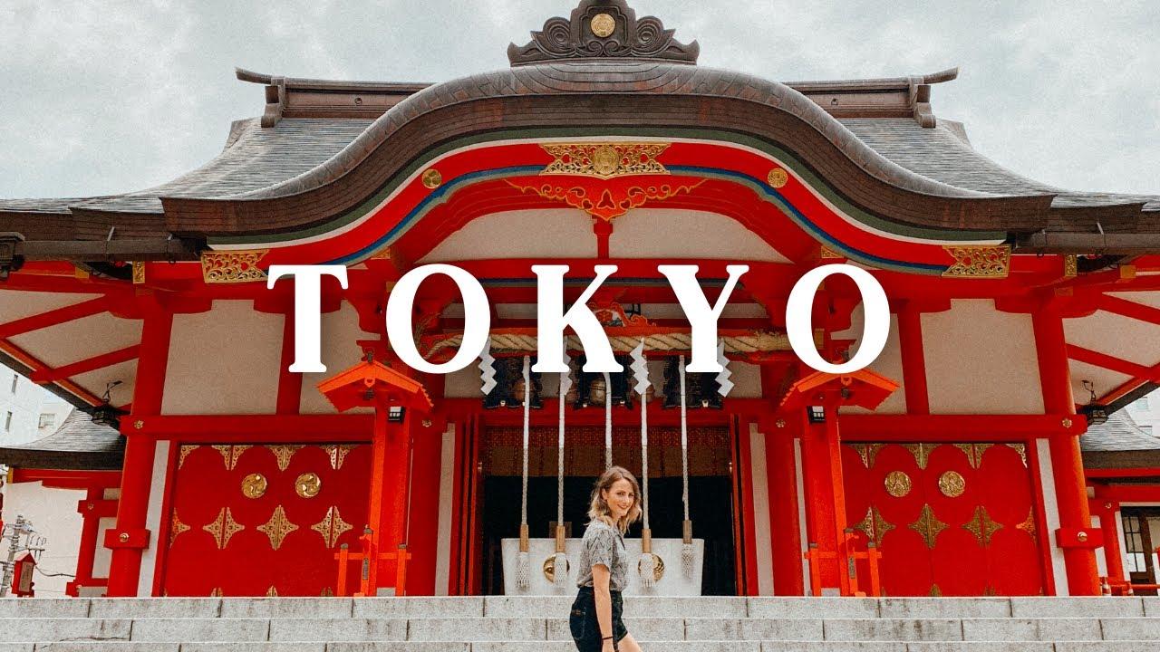 Our Tokyo Home Tour