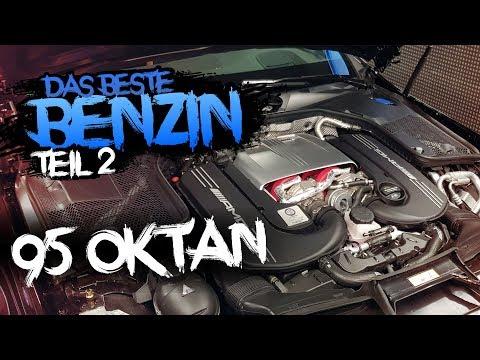 53PS LEISTUNGSVERLUST durch 95 Oktan! Kraftstoffvergleich Teil 2/4 mit Simon Motorsport