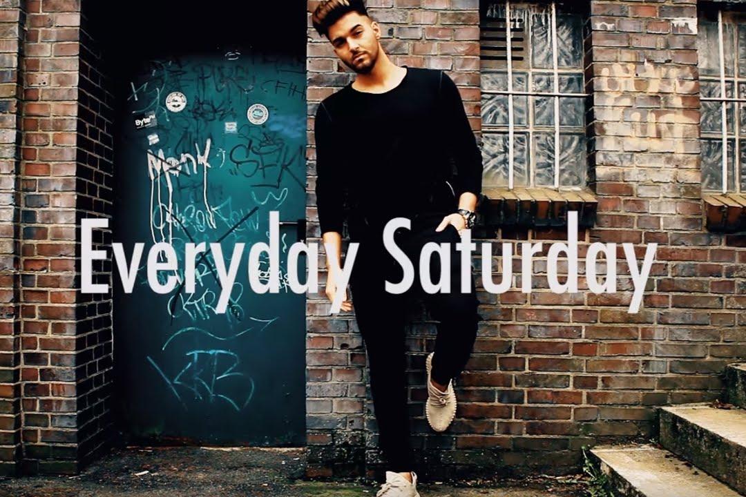 APO RED - Everyday Saturday - Parodie