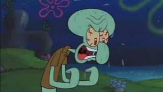 Spongebob Tik Tok