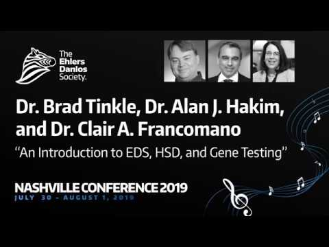 An Introduction To EDS, HSD, And Gene Testing