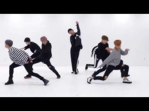 Tо чего вы не замечали в BTS#4 (♥blood sweat and tears♥)