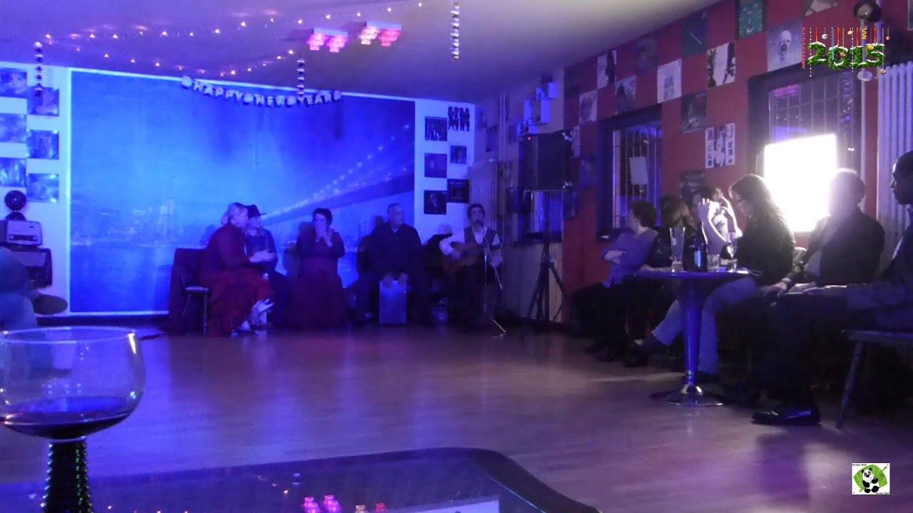 Fiesta de Año Nuevo 2015 en Karlsruhe,Alemania - YouTube