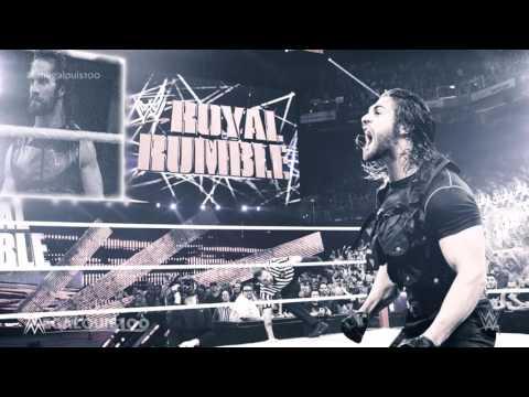 WWE Royal Rumble 2017 Promo theme song -