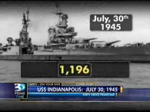 USS Indianapolis: 65 Years Later