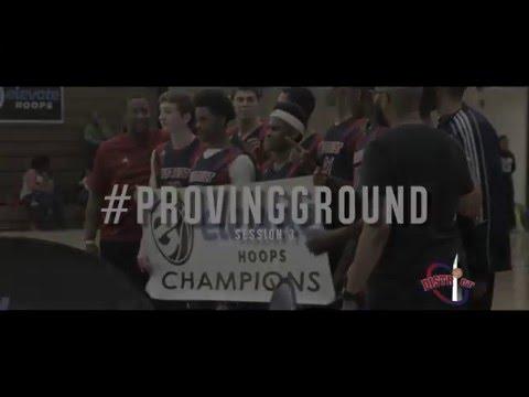 2016 Capital Hoop Fest Champions District Basketball Club