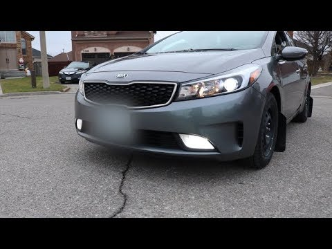 Best Kia 2017 Kia Forte Headlight Bulb Type