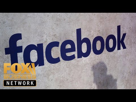 Highly toxic sarin detected in package at Facebook facility