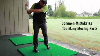 Golf Basics, How to Get Started Golfing