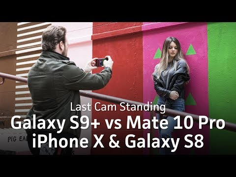 Samsung Galaxy S9+ Photo Test vs Mate 10 Pro, iPhone X & S8 | Last Cam Standing XI