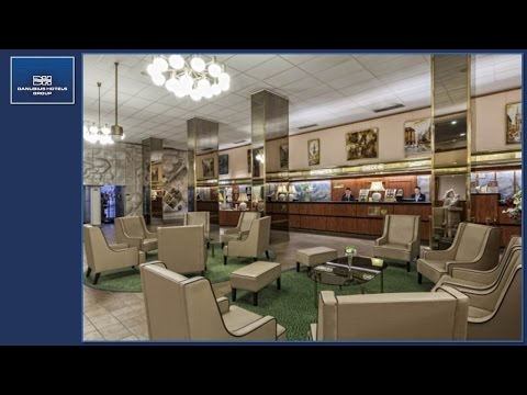 Hotel Hungaria City Center - Hotel in Budapest - Hungary, Ungarn - Pictures in the Mind