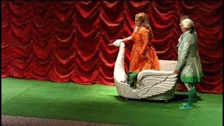 """Un giorno di regno Verdi - aria di Marchesa """"Grave a core..."""" 1 atto"""