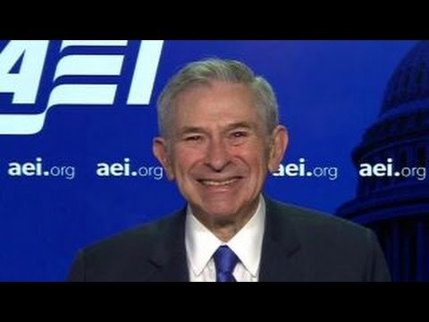 Amb. Wolfowitz: There are gaps in our surveillance