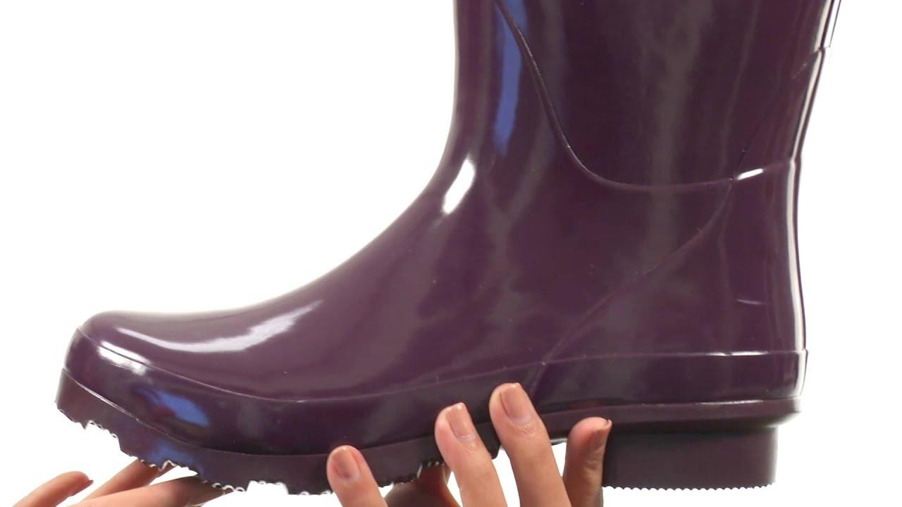 0b914152578013 Havaianas Helios Mid Rain Boot SKU 8601708 - YouTube