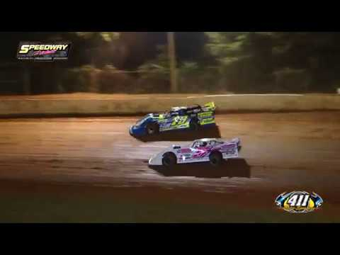 411 Motor Speedway | Crate Late Models | Oct  5, 2019