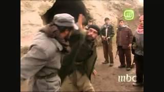 معركة زيدان و مروان   الارض الطيبة   YouTube