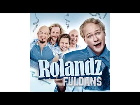 Rolandz - Fuldans (Official Audio)