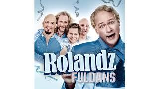 Rolandz - Fuldans (Official Audio)