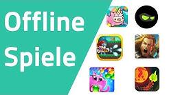 Top 10 OFFLINE GRATIS Spiele 2017 für Android & iOS
