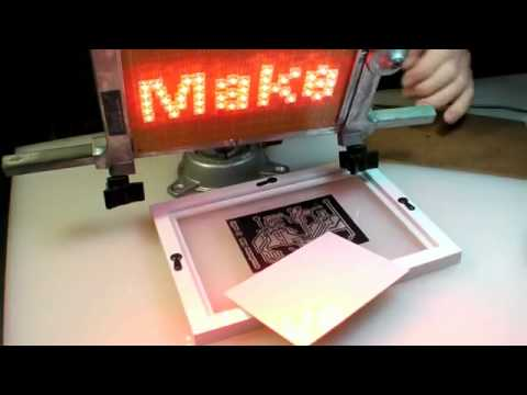 Learn How to Etch Your Own Circuit Board with Collin Cunningham