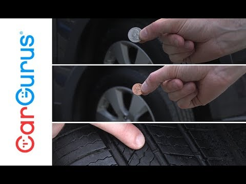 3 Ways to Make Sure Your Tires Are Safe | CarGurus Maintenance Tips
