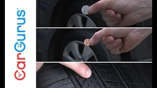 3 Ways to Make Sure Your Tires Are Safe   CarGurus Maintenance Tips