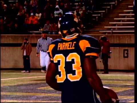 Ryan Fowler 2008 NFL Draft Anchor Demo