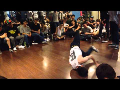 flavor session 3 all in one night in Beijing top16