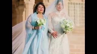 Priyanka Chopra Joans Wedding Video