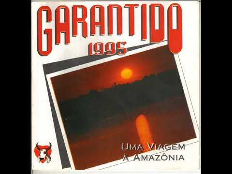 -TUPÃ UPUTARI- GARANTIDO 95