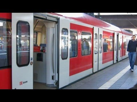 How To Get From Dusseldorf Airport (DUS) To Dusseldorf Altstadt via Public Transportation