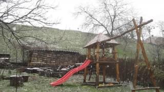 húsvéti havazás 20130331 2.