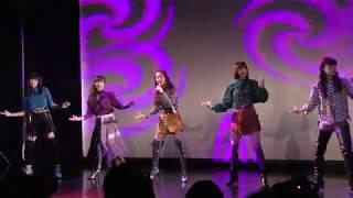 フェアリーズ ◎SillyBoy ☆伊藤萌々香fancam プレミアヨコハマ 2018.02.0...